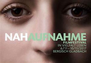 """Filmfestival """"Nahaufnahme – In Vielfalt leben"""" vom 5. bis 9. November 2018"""