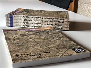 Denkmalpflegeplan als gebundene Ausgabe für Ratsmitglieder und im Stadtarchiv verfügbar