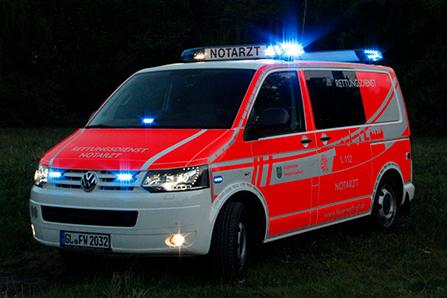 Feuerwehr Bensberg