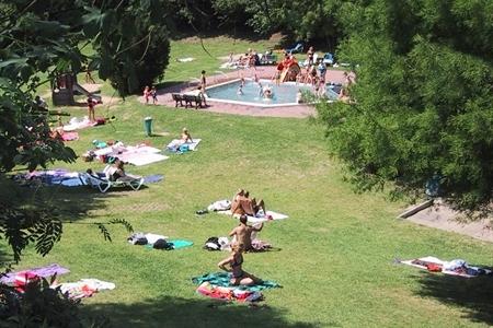 Paffrath Schwimmbad freibad milchborntal stadt bergisch gladbach