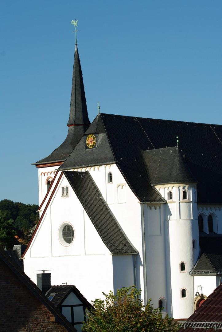 Die Kommode Bergisch Gladbach 2021