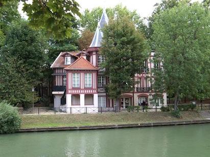 Joinville le pont stadt bergisch gladbach - Salon des gourmets joinville le pont ...