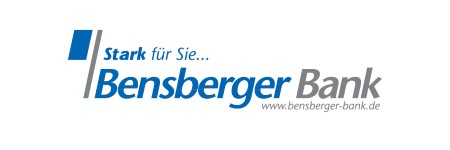 Logo Bensberger Bank