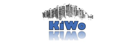 Logo Cafe KiWo