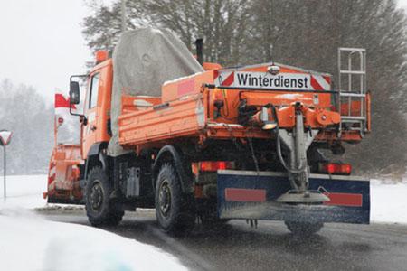 Winterdienst  Winterdienst – Stadt Bergisch Gladbach