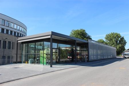 Architekt Bergisch Gladbach stadtverkehrsgesellschaft stadt bergisch gladbach