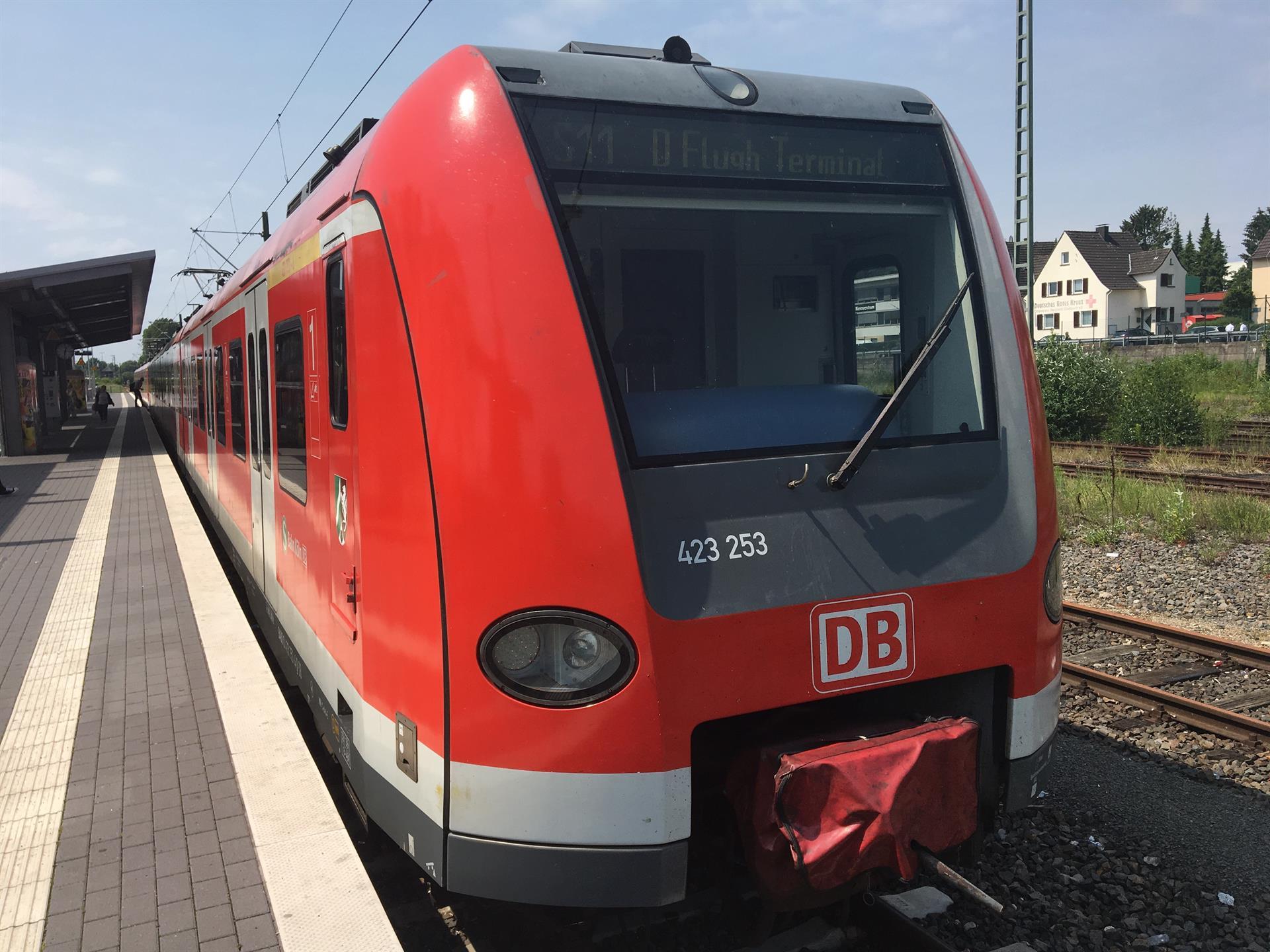Fahrplan S11 Bergisch Gladbach Nach Köln