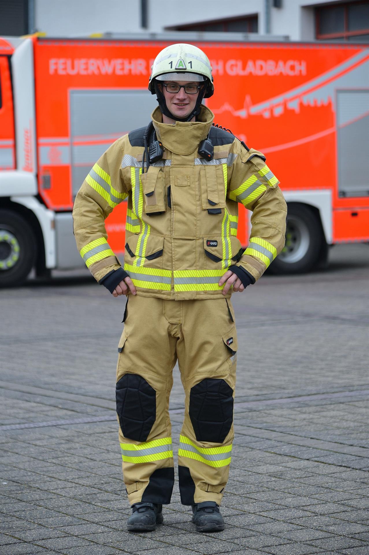 Feuerwehr Bergisch Gladbach Heute